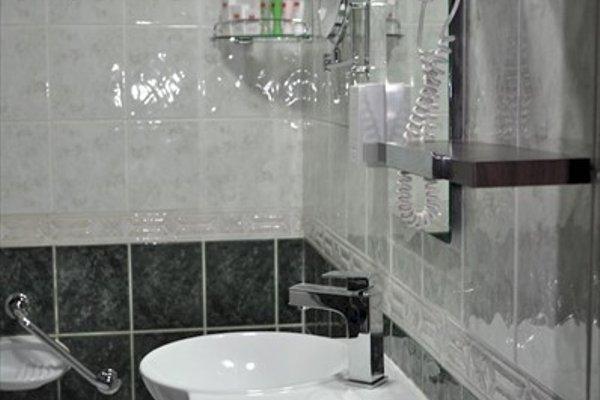 Al Jawhara Hotel Apartments - фото 6