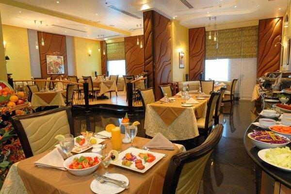 Al Jawhara Hotel Apartments - фото 8