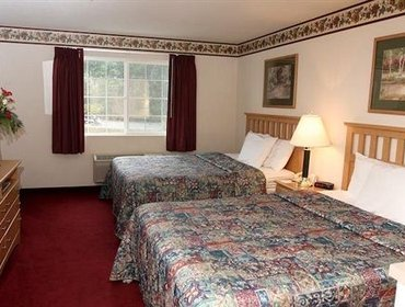Гестхаус GuestHouse Inn & Suites Tumwater/Olympia