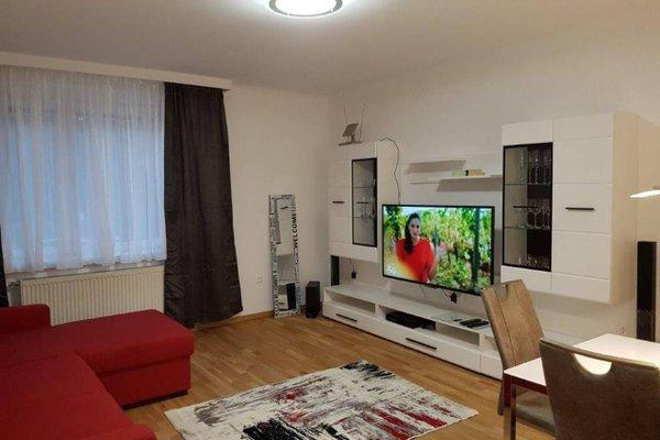 Vienna Apartment Stadthalle - 50
