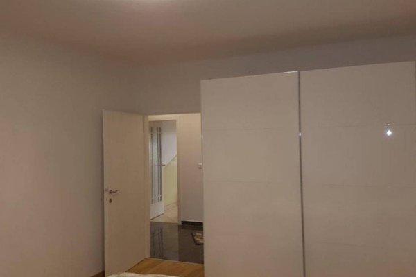 Vienna Apartment Stadthalle - 10