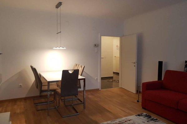 Vienna Apartment Stadthalle - 13