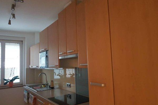 Vienna Apartment Stadthalle - 15