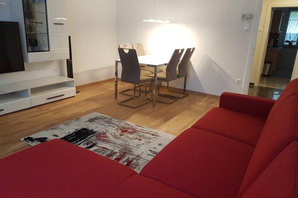 Vienna Apartment Stadthalle - 3
