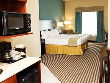 Гестхаус Holiday Inn Express & Suites Youngstown West I 80