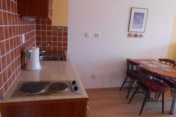 Apartment Ramzova Adam 25 - фото 19