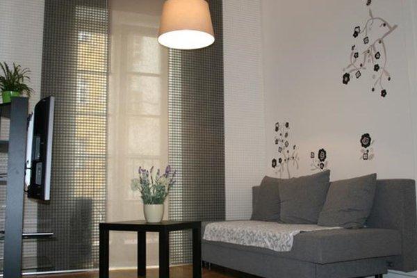 Apartment Alice - фото 11