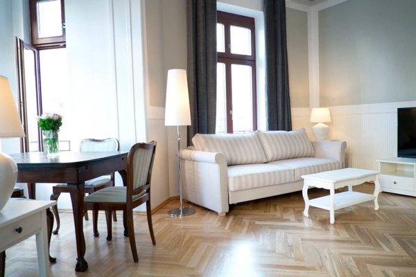 Haveana Apartment Arena City - Budapest - фото 25