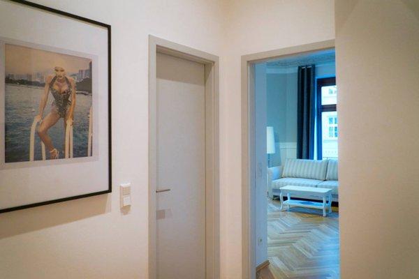 Haveana Apartment Arena City - Budapest - фото 10