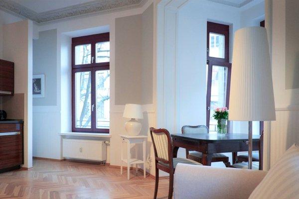 Haveana Apartment Arena City - Budapest - фото 16