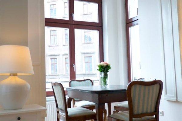 Haveana Apartment Arena City - Budapest - фото 21