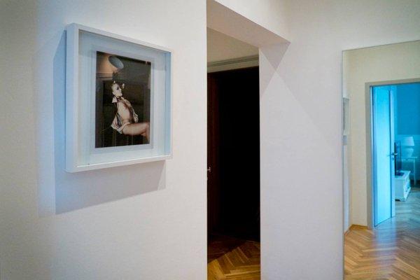 Haveana Apartment Arena City - Budapest - фото 9