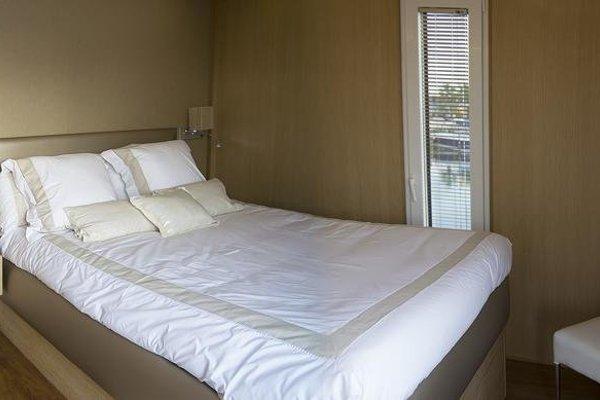 Premium Hotel Floating - фото 17