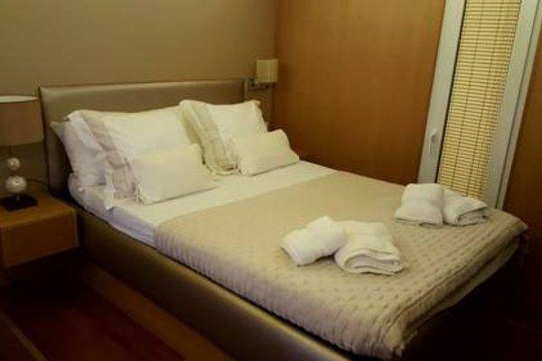Premium Hotel Floating - фото 4