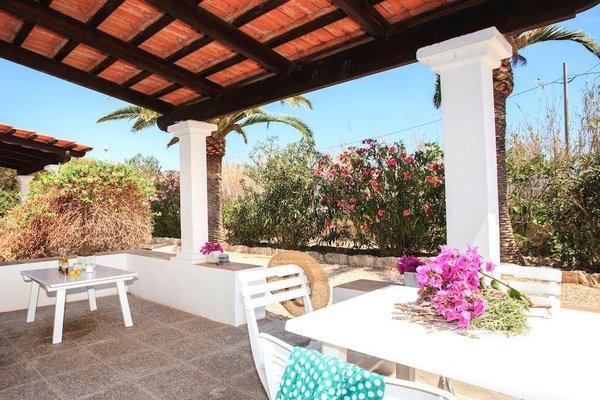 Can Toni Xumeu - Formentera Mar - 16