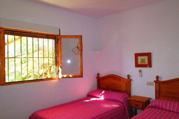 Country house Cortijo Brazal La Ventaja - фото 49