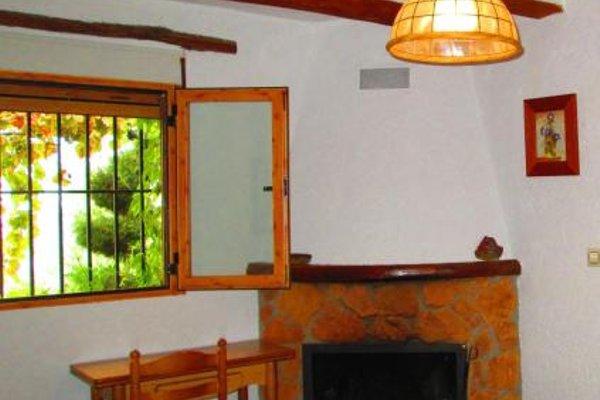 Country house Cortijo Brazal La Ventaja - фото 8
