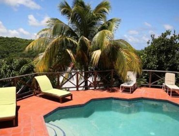 Guesthouse Grenada Gold Guest House