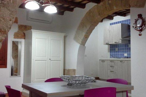 Holiday home Casa Turistica Brezza di Mare - фото 39