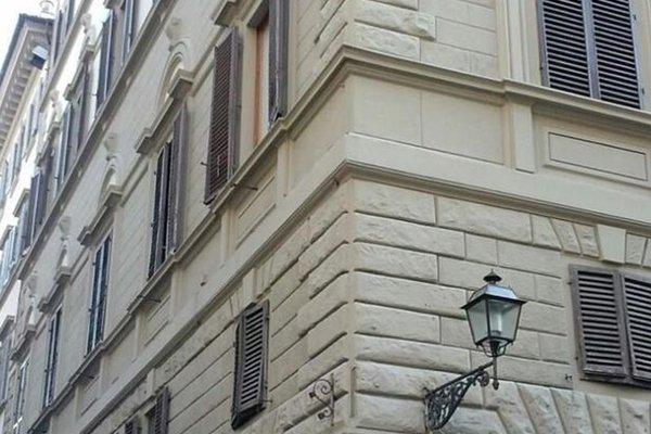 Appartamento Florence Art - фото 15