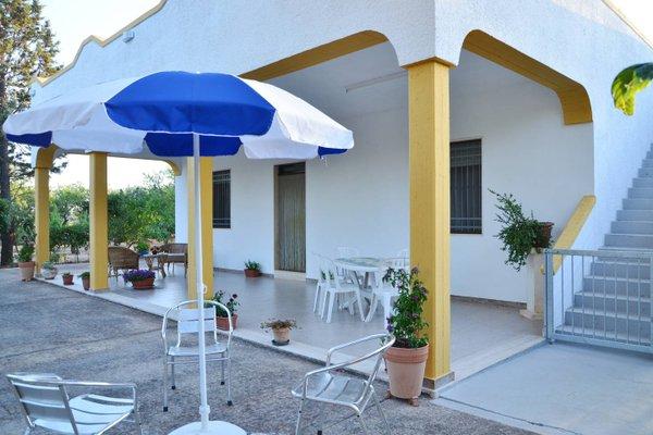 Holiday Home Villa Belvedere - фото 30