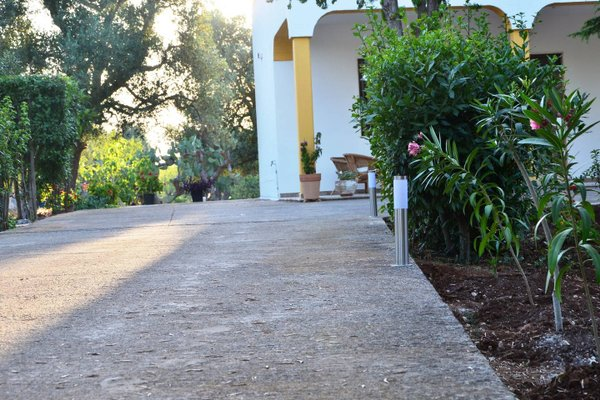 Holiday Home Villa Belvedere - фото 18
