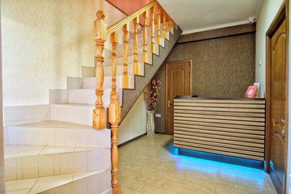 Гостевой Дом «Амбассадор» - фото 11