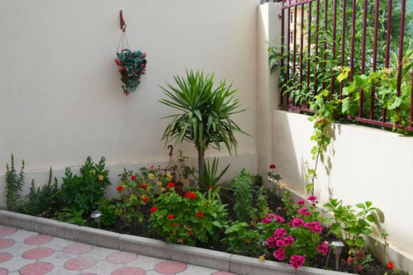 Гостевой Дом «Амбассадор» - фото 15