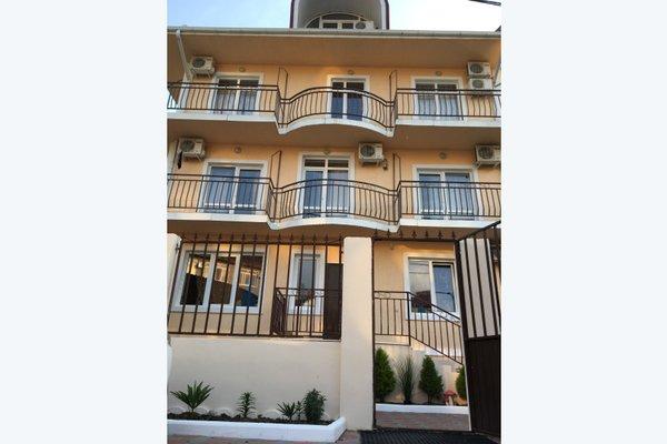 Гостевой Дом «Амбассадор» - фото 22