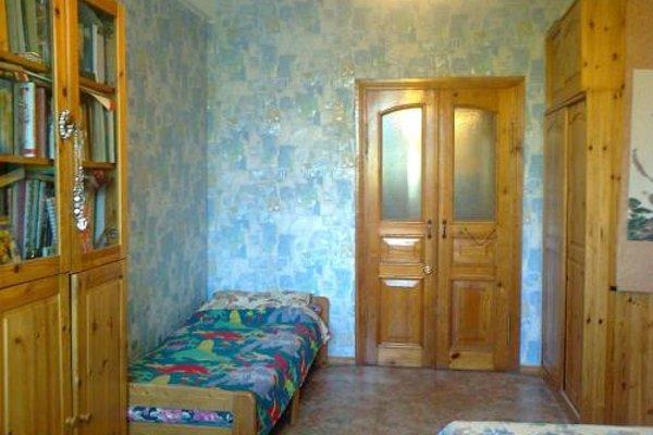 Проживание в семье в Иркутске - 48