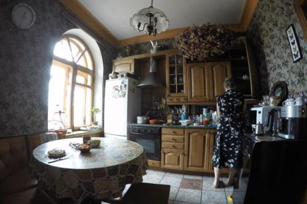 Проживание в семье в Иркутске - фото 12