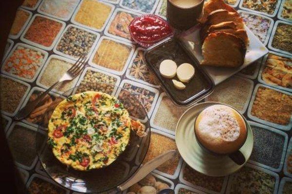 Проживание в семье в Иркутске - фото 13