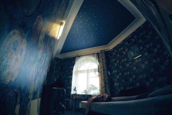 Проживание в семье в Иркутске - фото 14