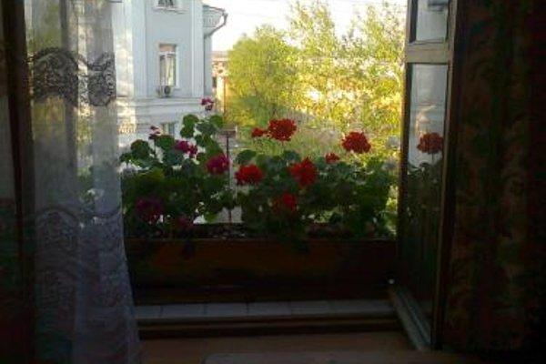 Проживание в семье в Иркутске - фото 16