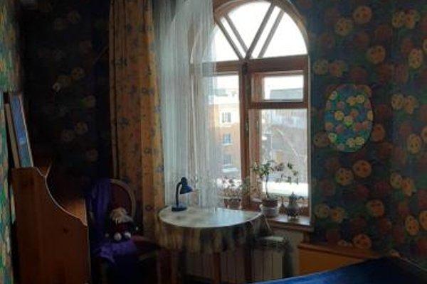 Проживание в семье в Иркутске - фото 17