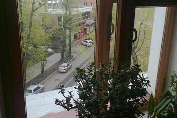 Проживание в семье в Иркутске - фото 18