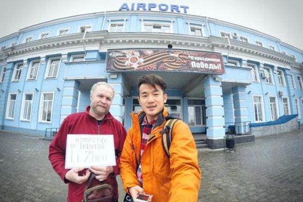 Проживание в семье в Иркутске - 19