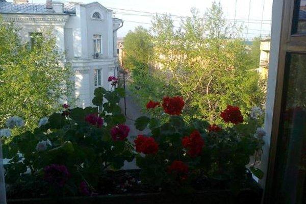 Проживание в семье в Иркутске - фото 21