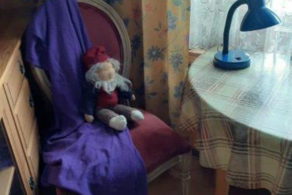Проживание в семье в Иркутске - 4
