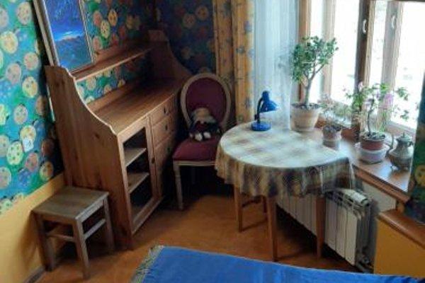 Проживание в семье в Иркутске - фото 5