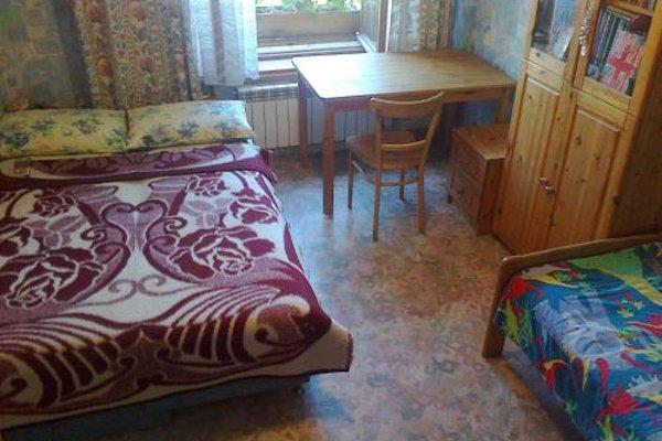 Проживание в семье в Иркутске - 6