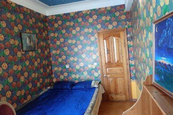 Проживание в семье в Иркутске - 7