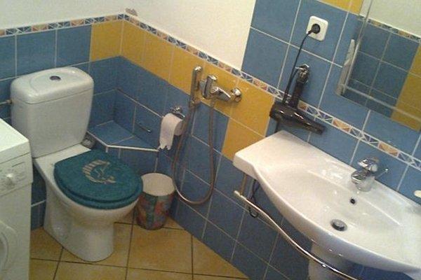 Проживание в семье в Иркутске - фото 8
