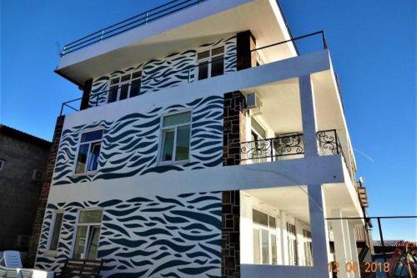 Гостевой Дом АзовСафаре - фото 5