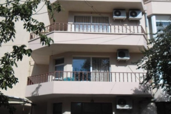 Dobrevi Guest House - 31