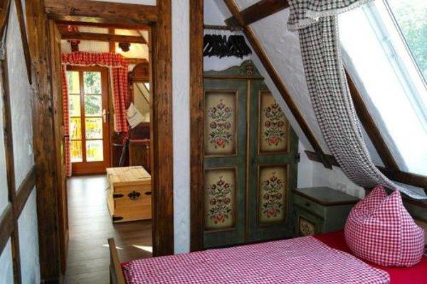 Apartment Grubenhaus20 - фото 50