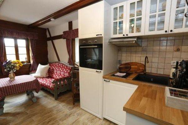 Apartment Grubenhaus20 - фото 13