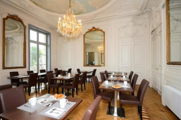 Odalys Appart Hotel Les Occitanes - 13