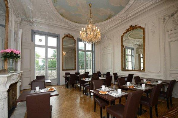 Odalys Appart Hotel Les Occitanes - 14