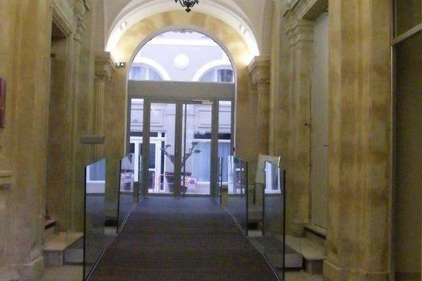 Odalys Appart Hotel Les Occitanes - 16